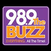 98.9 The Buzz WBZA-FM