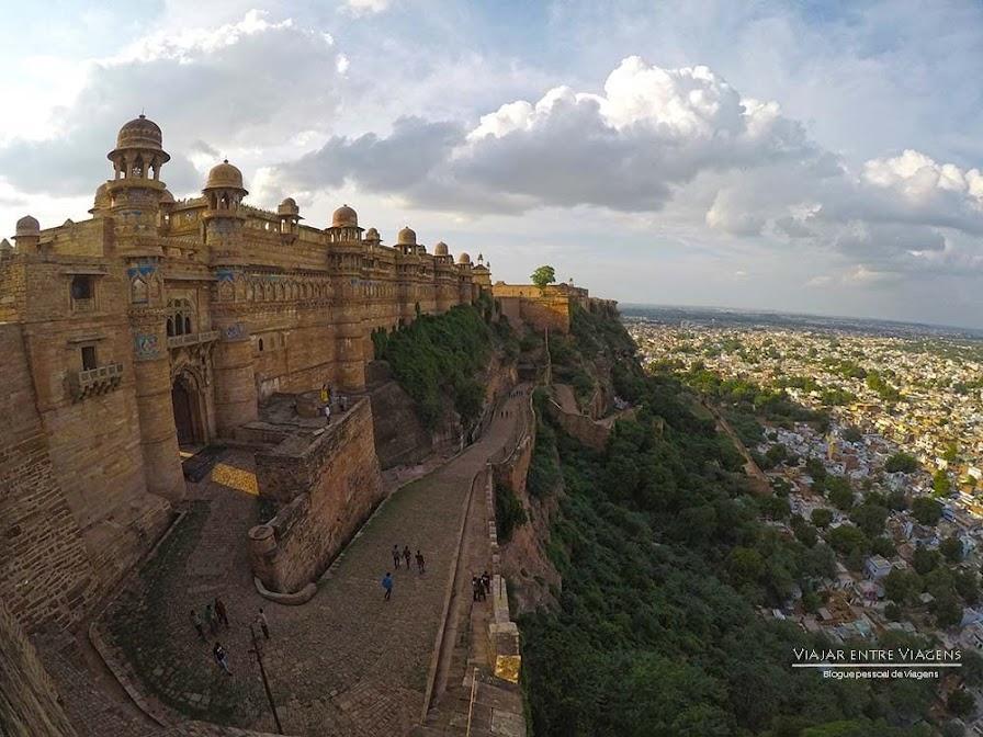 A Índia de mochila às costas | Relatos de uma viagem
