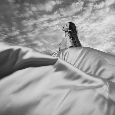 Wedding photographer Aleksandr Santo (a-santo). Photo of 02.04.2016