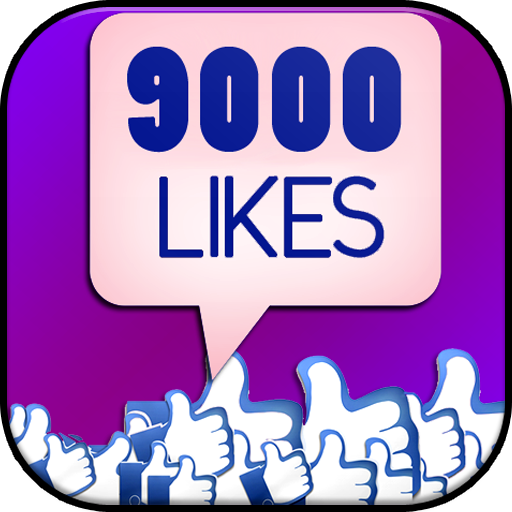 9000 likes for Fb Liker tips