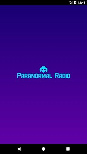 Download Paranormal Radio on PC & Mac with AppKiwi APK