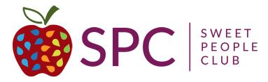 SweetPeopleClub.com logo