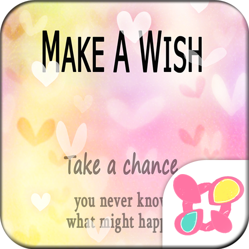 Love Theme-Make a Wish- Icon