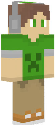 is the best creeper gamer