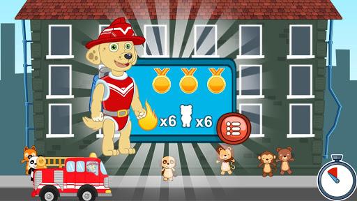 Puppy Fire Patrol screenshots 8