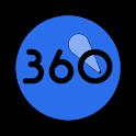 Pong 360 icon