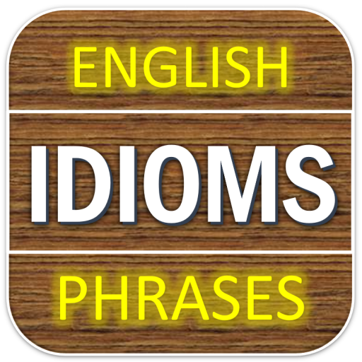English Idioms and Phrases