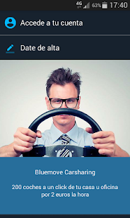 Bluemove- screenshot thumbnail