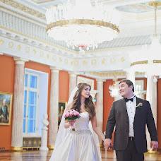 Wedding photographer Vladislav Tyabin (Vladislav33). Photo of 25.01.2015
