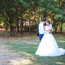 Wedding photographer Yuliya Gladkova (JulietGladkova). Photo of 09.12.2015