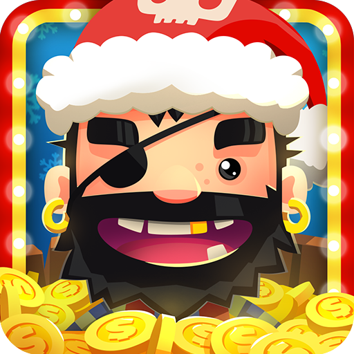 Pirate Kings™️ - Collect Coins & Master the Seas