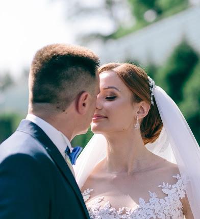 Hochzeitsfotograf Anastasiya Shemet (nastyashemet). Foto vom 18.02.2018