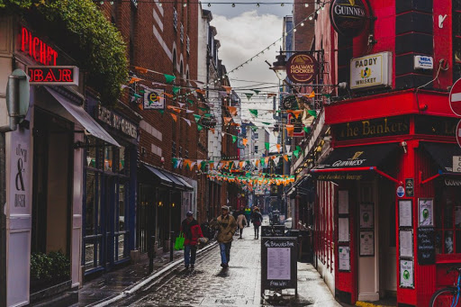Dublin drops 22 places in most liveable city rankings in first six months of 2021