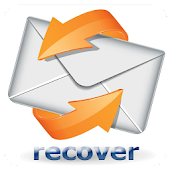Retrieve deleted messages Icon