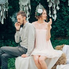 Wedding photographer Masha Frolova (Frolova). Photo of 08.05.2017