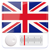 UK Radio FM Stations Online