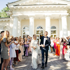 Wedding photographer Artem Rogozin (artem8rogozin). Photo of 13.02.2016