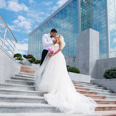 Wedding photographer Sergey Zakharov (SergeyZakharov). Photo of 14.02.2015