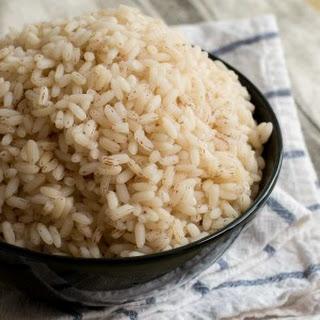 How to cook Kerala Matta Rice - Pressure Cooker Method