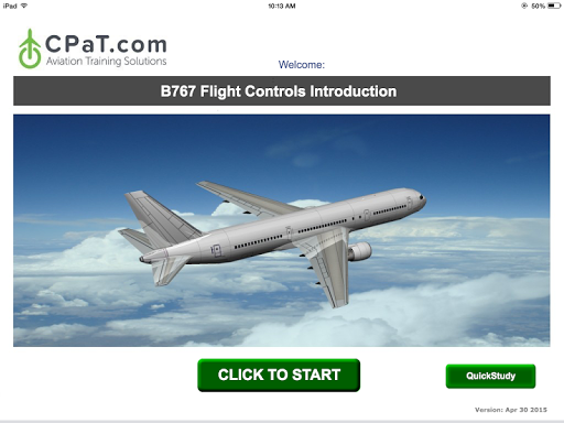 B767 Pilot Study Guide by CPaT