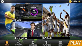 Fußball kostenlos spielen