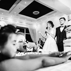 Wedding photographer Aleksandra Kosova (afelialu). Photo of 26.09.2018