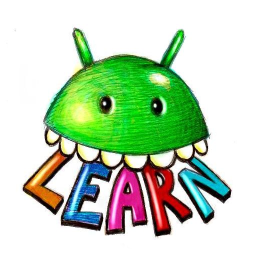 教育App|了解Android的教程 LOGO-3C達人阿輝的APP