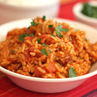 Spanish Rice Recipes.