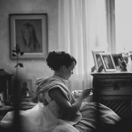 Wedding photographer Asta Karell (astakarell). Photo of 07.12.2016