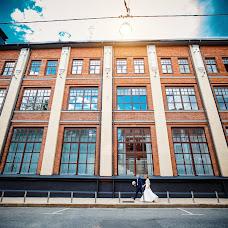 Wedding photographer Vadim Blagoveschenskiy (photoblag). Photo of 06.10.2016