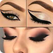 Eyes Makeup Tutorial Step By Step