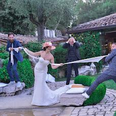 Wedding photographer Paola Kappabianca (paolakappabianc). Photo of 14.02.2017