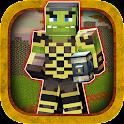 Craft Attack Survival Games icon