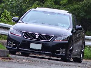 クラウンアスリート GRS200 アニバーサリーエディション24年式のカスタム事例画像 アスリート 【Jun Style】さんの2021年09月13日06:55の投稿