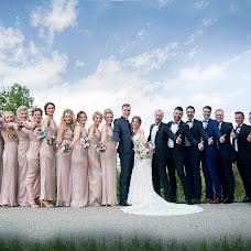 Wedding photographer Esau Natalie (esaustudio). Photo of 14.09.2018