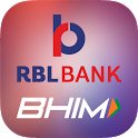 BHIM RBL Pay icon