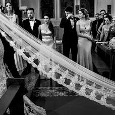 Wedding photographer Robison Kunz (kunz). Photo of 29.11.2016
