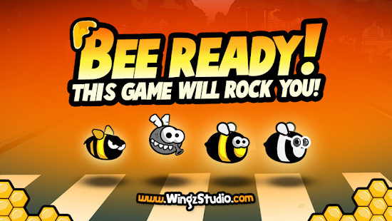 To Bee or Not to Bee- screenshot thumbnail