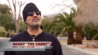 The Count of Monte Carlo