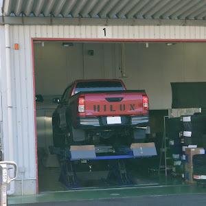 ハイラックス GUN125 black rally editionのカスタム事例画像 ふみさんの2020年10月26日17:25の投稿