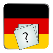 German Flashcards