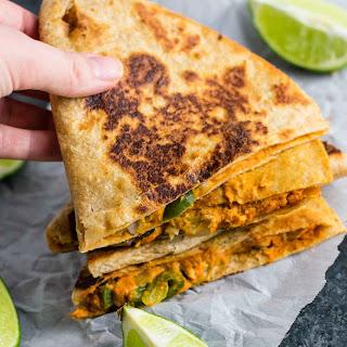 Ultimate Vegan Quesadillas Recipe