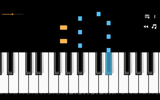 Mini Piano Lite 4.5.5 screenshots 11