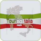 Touring Italia Mappe