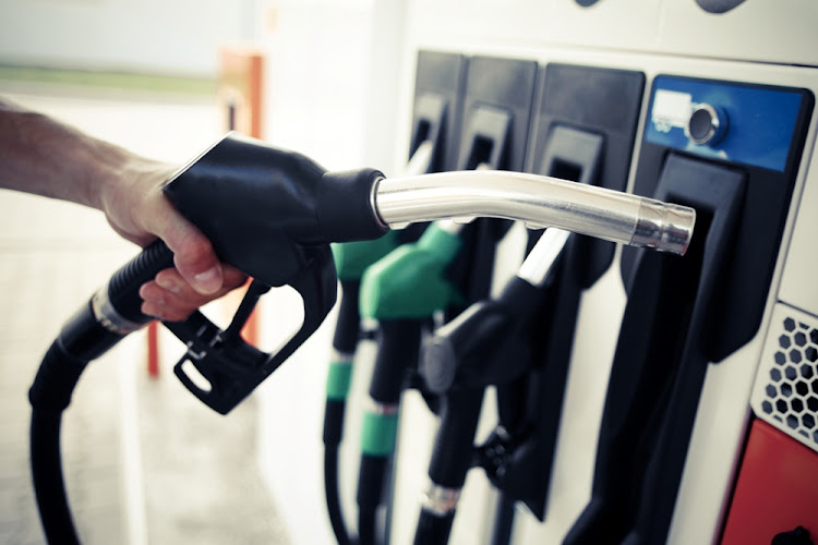 The decrease in fuel prices in March contributed to the slowdown in inflation. Picture: ISTOCK