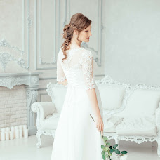 婚禮攝影師Yuliya Bondareva(juliabondareva)。06.03.2019的照片