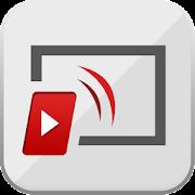 Tubio-عرض فيديو الويب بالتلفاز
