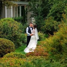 Svatební fotograf Sergey Zhirnov (zhirnovphoto). Fotografie z 02.10.2016