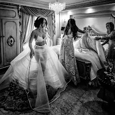 Photographe de mariage Elena Haralabaki (elenaharalabaki). Photo du 04.03.2019