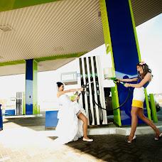 Wedding photographer Roman Tyurin (Romati). Photo of 28.08.2014